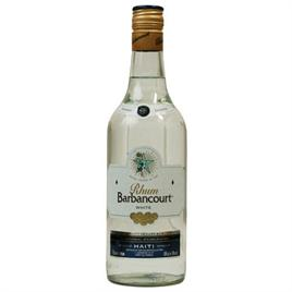 Rhum Barbancourt Rum White